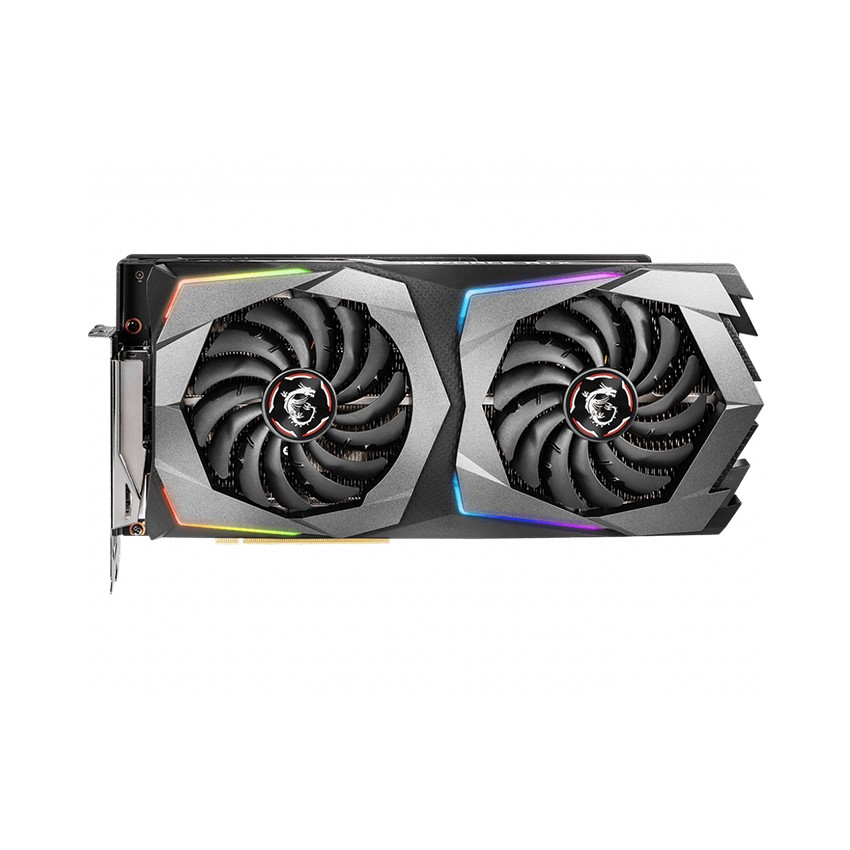 Card Màn Hình MSI GeForce RTX 2070 8GB GDDR6 Gaming Z