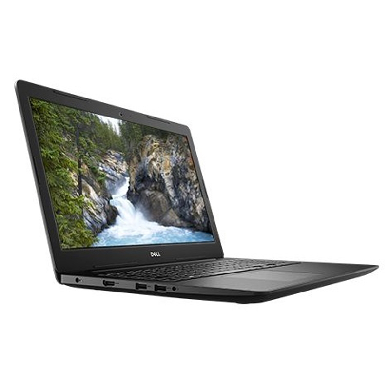 Laptop Dell Vostro 3590 GRMGK3 (I5-10210U/ RAM 8Gb/256Gb SSD/ 15.6inch FHD/ DVDW/VGA ON/ Win10/Black)