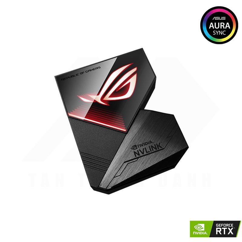 ASUS ROG NVLink GPU