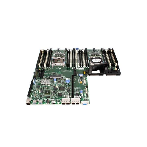 Bo Mạch Máy Chủ Lenovo System x3650 M5 System Board