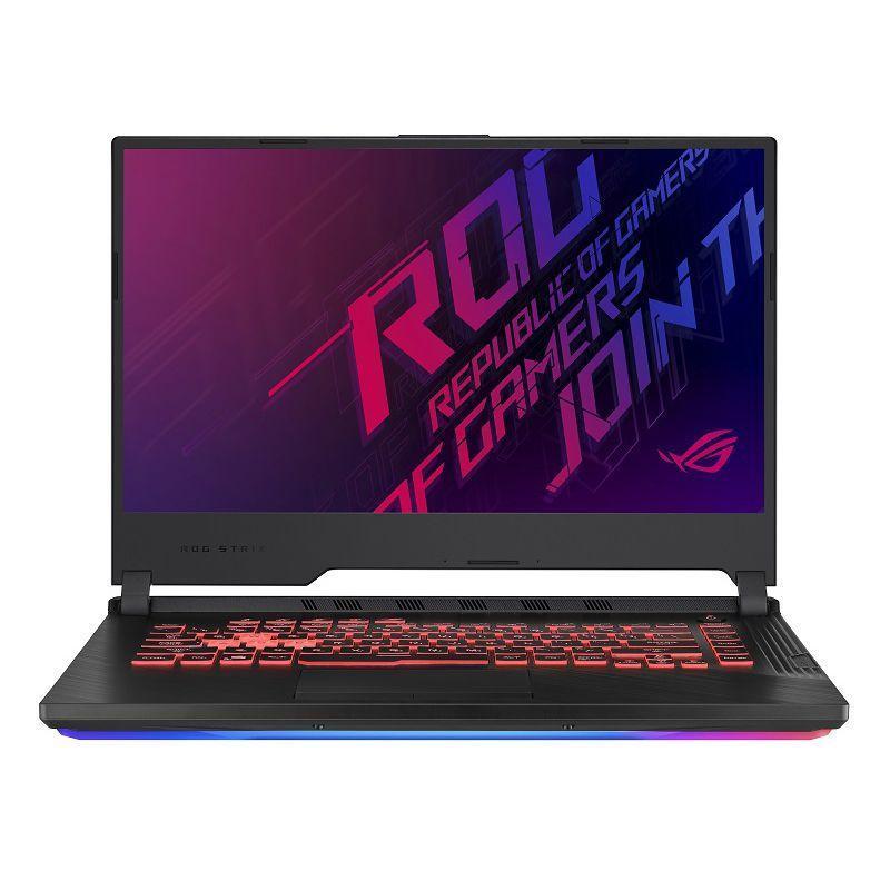 Laptop ASUS ROG Strix G G531GT-AL007T (15inch FHD/i5-9300H/8GB/512GB SSD/GTX 1650/Win10/2.4 kg)