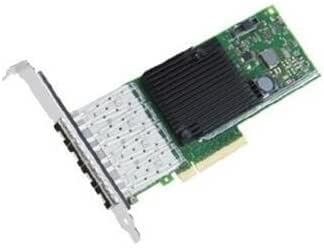 Thiết Bị Mạng Intel® Ethernet Converged Network Adapter X710-DA4 X710DA4FHBLK