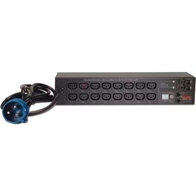 Thanh Nguồn PDU APC 16 C13 Outlets 32A 230V (AP7922B)