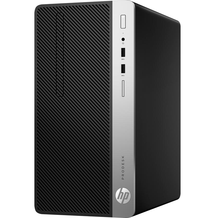 Máy Bộ PC HP ProDesk 400 G6 MT 7YH21PA (i5-9500/4GB/256GB SSD/UHD 630/Free DOS)