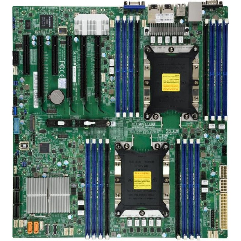 Mainboard Server Supermicro X11DPI-N