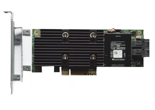 DELL PERC H730P Raid Controller Adapter 2GB