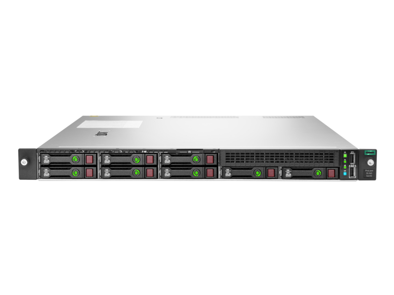 HPE ProLiant DL160 Gen10 8SFF