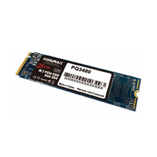 Ổ Cứng SSD Kingmax PQ3480 128Gb PCIe NVMe Gen3x4 M.2 2280