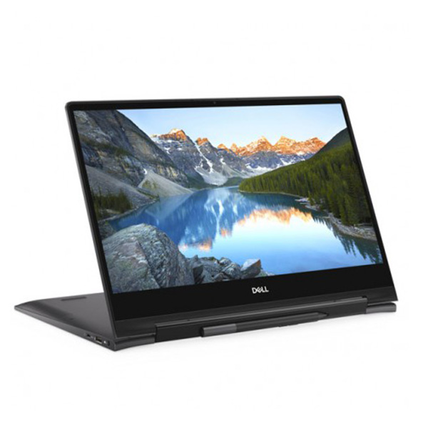 Laptop Dell Inspiron 7391 N3TI5008W-Black