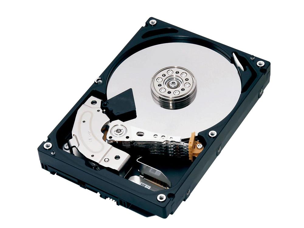 Ổ Cứng HDD Toshiba 8TB 7200 RPM 256M SATA 3.5