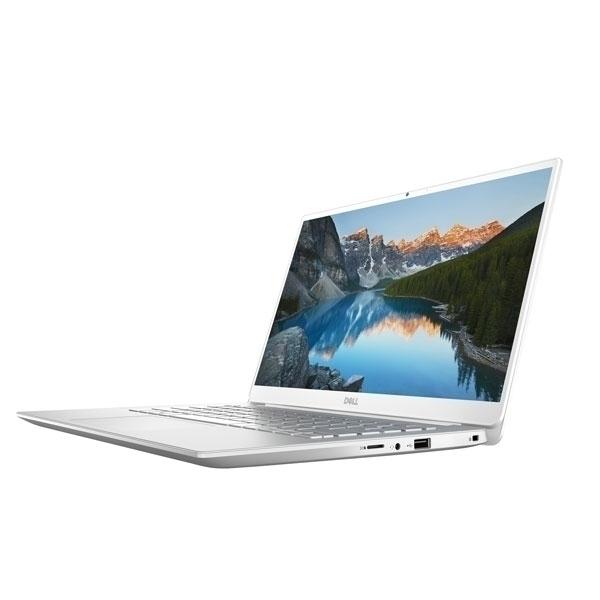 Laptop Dell Inspiron 5490 FMKJV1 (I5-10210U/ 8Gb/512Gb SSD/ 14.0' FHD/MX230 2GB/ Win10/Silver/Vỏ nhôm)