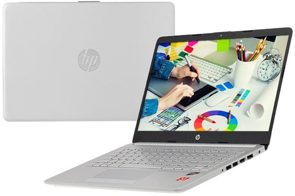 Laptop HP 14s-dk0097AU 7VH92PA (14