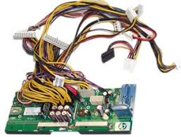 Backplane HP ProLiant ML350 G6 Power Supply 511776-001