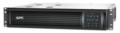 Bộ lưu điện APC Smart-UPS 1000VA LCD RM 2U 230V with SmartConnect - SMT1000RMI2UC