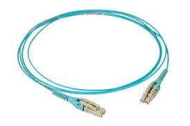 Dây nhảy quang LC to SC, Fiber Patch Cord, OM3, 1.6 mm Duplex, LSZH, 3M