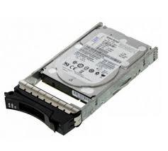 IBM 3TB 7200RPM SAS 6Gb/s LLF 3.5-inch Hard Drive for V3700