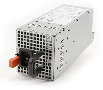 DELL A570P-01 570 WATT REDUNDANT POWER SUPPLY FOR POWEREDGE R710/T610