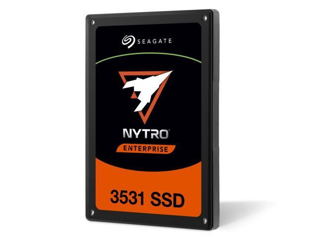 Ổ Cứng SSD Seagate Nytro 3531 800GB 2.5 Inch SFF 12Gbps 3D eTLC SED SAS Solid State Drive