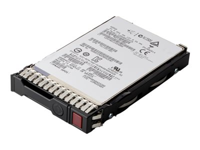 HPE P04570-B21 3.84TB 2.5inch DS SATA-6G SC Read Intensive G9 G10 SSD
