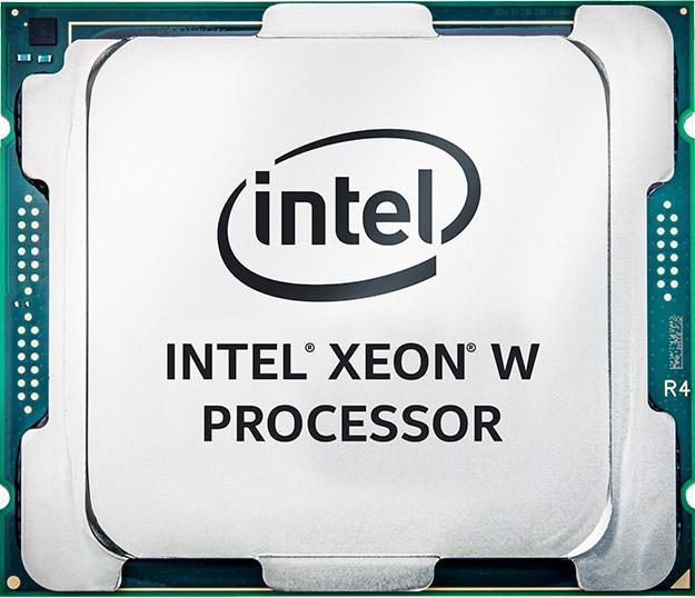 Intel Xeon W-2225 Processor (4C/8T 8.25M Cache, 4.10 GHz)