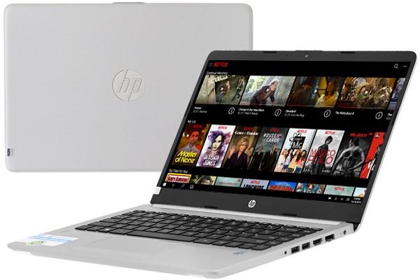 HP 348_9PH08PA SilverMáy tính xách tay HP 348 G7 i5-10210U/8GD4/512GSSD/14.0FHD/FP/BT5/3C41WHr/B?c/WIN10SL/2GD5_R530