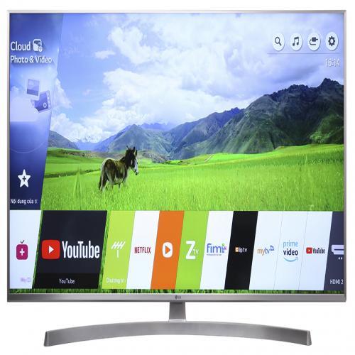 Màn Hình LCD Smart Tivi LG 4K 49 inch 49UK7500PTA