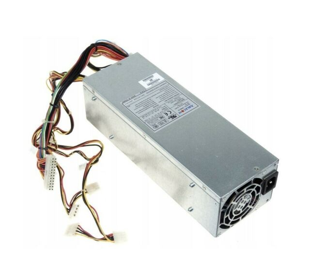 SP402-2C 400W Fixed Power Supply For 2U Chassis