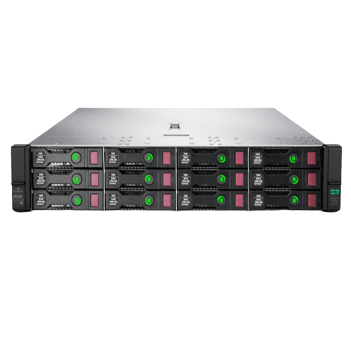 HPE ProLiant DL380 Gen10 12LFF