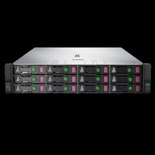 HPE ProLiant DL380 Gen10 12LFF