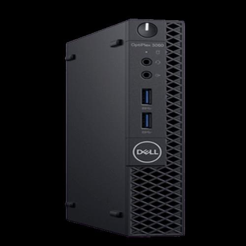 Máy Bộ PC Dell Optiplex 3070 Micro 42OC370008