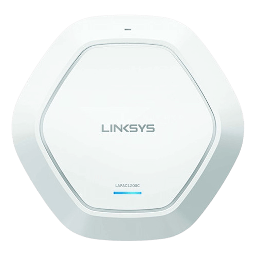 Thiết Bị Mạng Bộ Phát Router Wifi Linksys LAPAC1200C Dual-Band Cloud Wireless Access Point