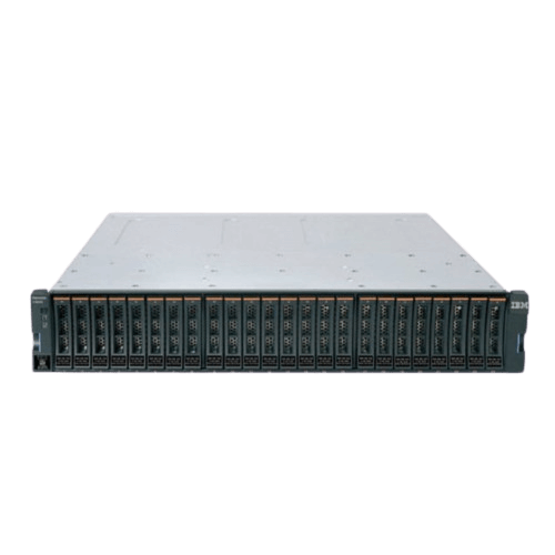 IBM Storwize V3700 2.5-inch Dual Controller Storage Controller Unit