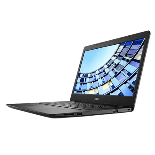 Laptop Dell Vostro 3490 (I5-10210U/ RAM 8Gb/256Gb SSD/14inch FHD/VGA ON/Finger Print/ Win10/Black) - 70207360