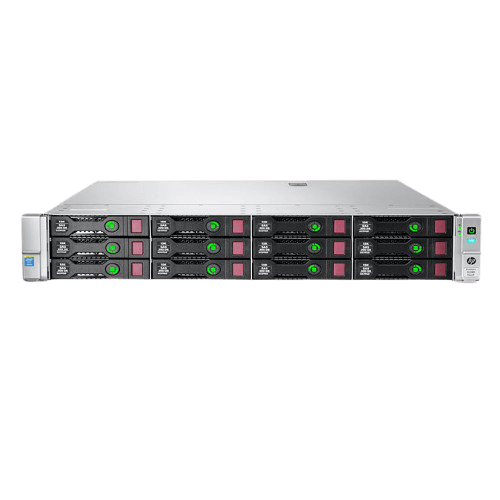 Chassis HPE ProLiant DL380 Gen10 12x3.5
