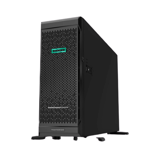 Chassis HPE ProLiant ML350 Gen10 - 2 x 800W Power Supply (up to 16)