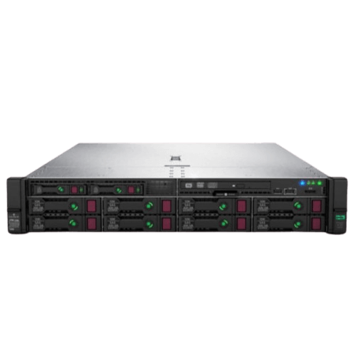 Chassis HPE ProLiant DL380 Gen10 8x3.5