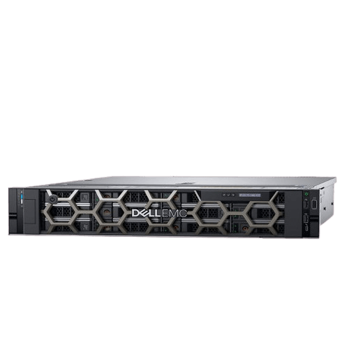 Chassis 2U Dell PowerEdge R540 12x3.5