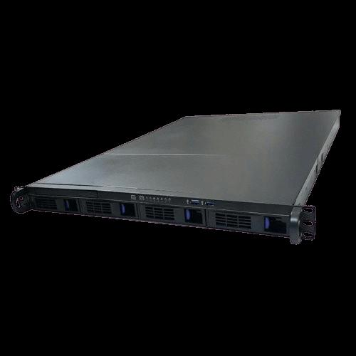 Supermicro SC813T-600CB-X10