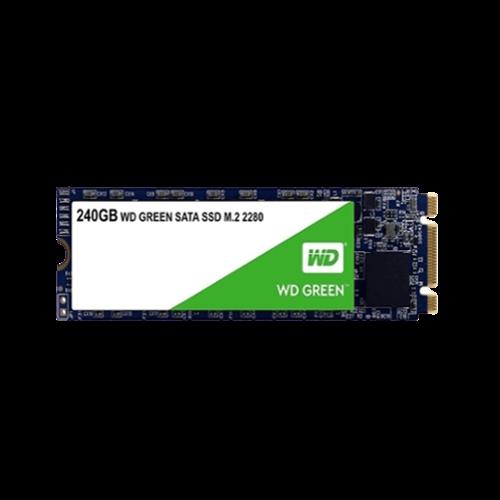 Ổ Cứng SSD Western Digital WD Green 240GB M.2 2280 SATA3