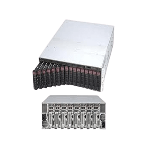 Supermicro MicroCloud 5037MC-H8TRF