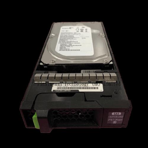 Fujitsu Eternus SAS HDD Hard Drive 300GB 15K 3,5
