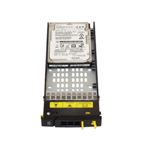 HPE 3PAR StoreServ 8000 1.8TB SAS 10K SFF (2.5-inch) HDD with all-inclusive single-system software
