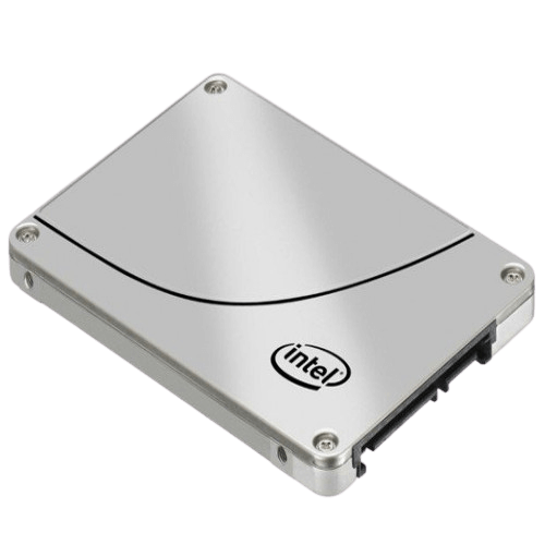 Intel® SSD 535 Series (480GB, 2.5in SATA 6Gb/s, 16nm, MLC