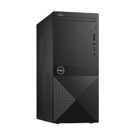 Máy Bộ PC Dell Vostro 3671 42VT370044 (G5420/4GB RAM/1TB/DVDRW/WL+BT/K+M/Win 10)