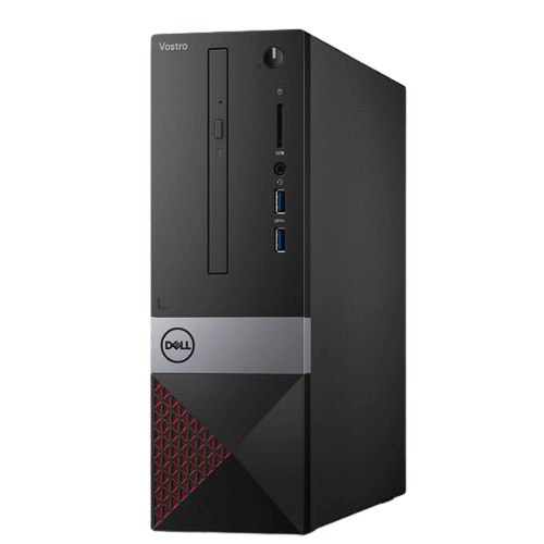 Dell VOS3470ST (HXKWJ2)/ G5420/ 4G/ 1TB/ DVDRW/Dos