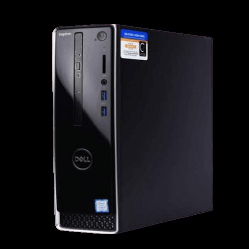 Máy Bộ PC Dell Inspiron 3470 ST (i3-9100/4GB/1TB HDD/UHD 630/Ubuntu) INS3470-I3-9100-4GB-1TB
