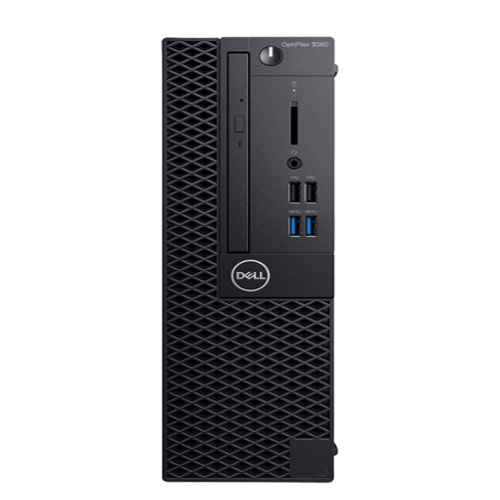 DELL OPTIPLEX 3060 SFF (i3 - 8100 )