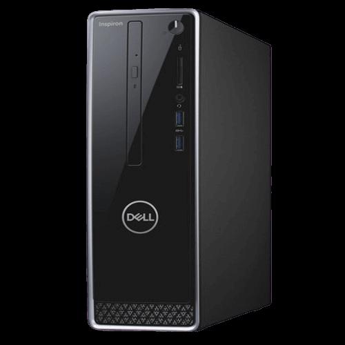 Máy tính để bàn Dell Inspiron 3670 i3-8100 - 4GB - 1TB - DVDRW