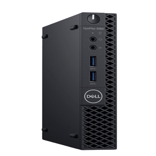 PC Dell OptiPlex 3060 Micro (i5-8500T/4GB RAM/500GB HDD/WL/K+M/Fedora) (42OC360006)