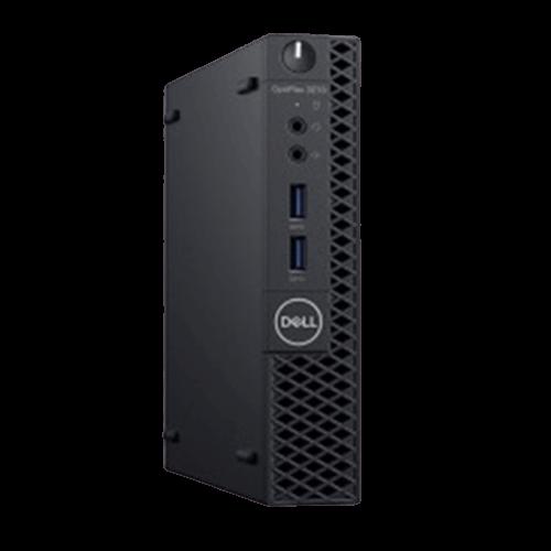 Máy Bộ Dell OptiPlex 3070 Micro 42OC370007 - End Of Life ( EOL )